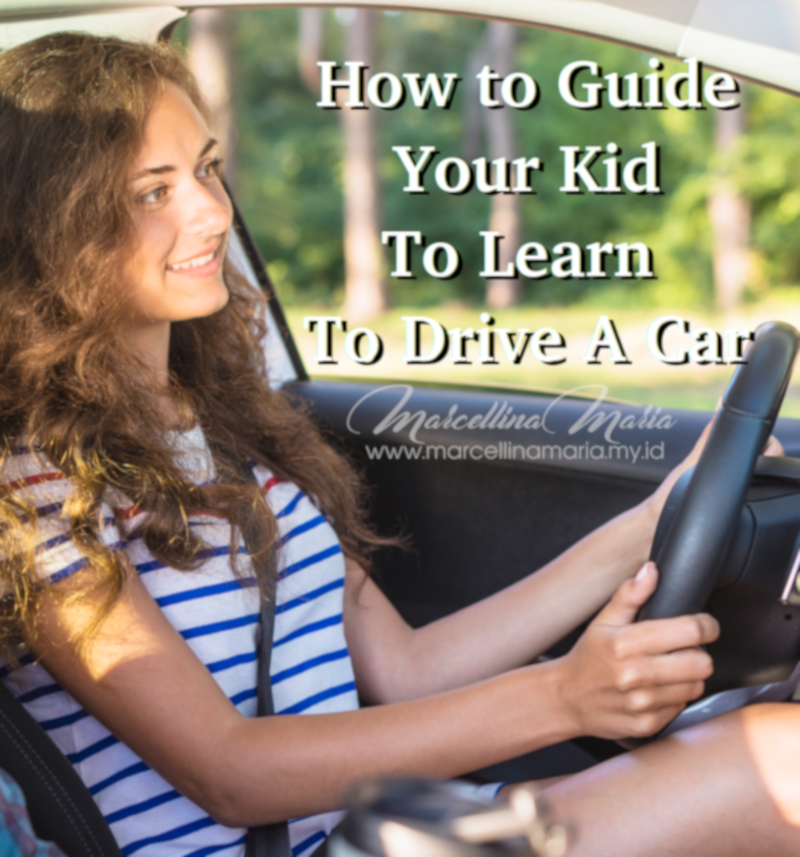 How to guide to drive