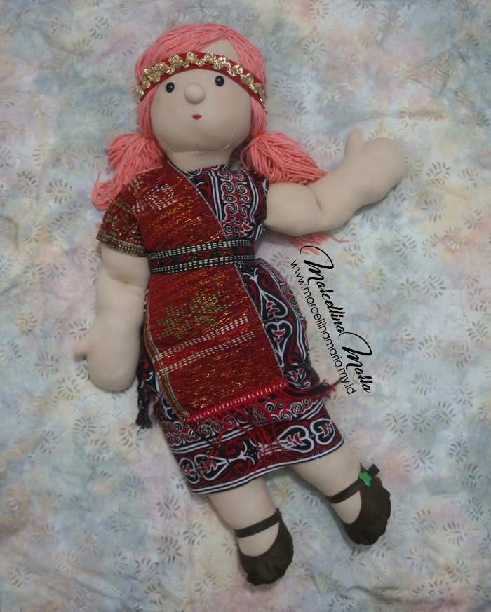 butet rag doll