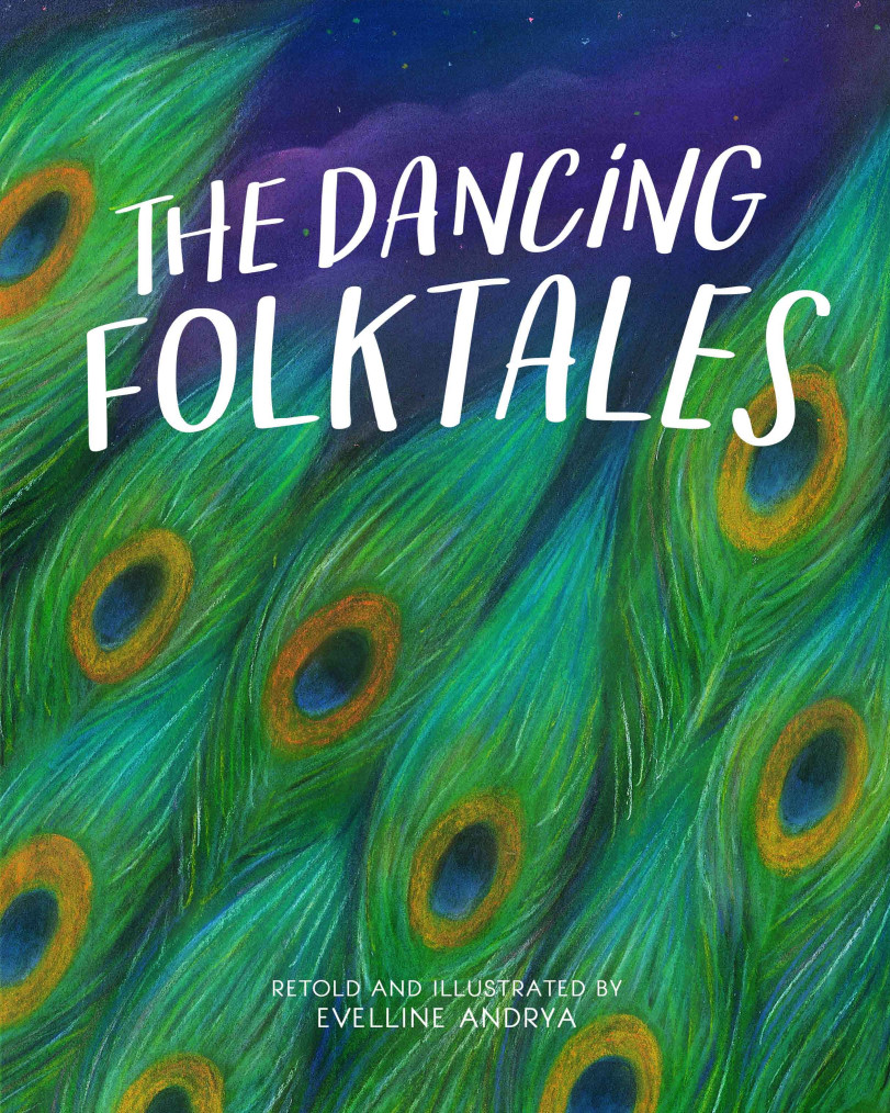 Read Around The World Summer Series: The Dancing Folktales