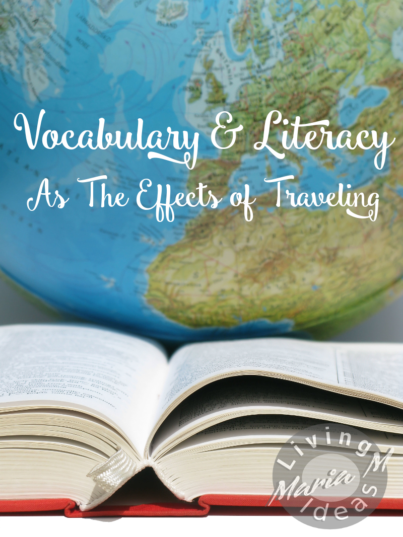 vocabulary and literacy