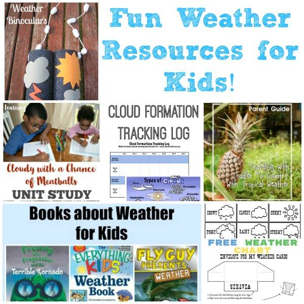 weather blog hop