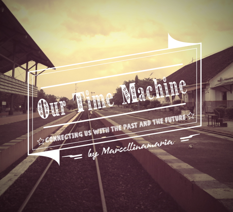 our time machine